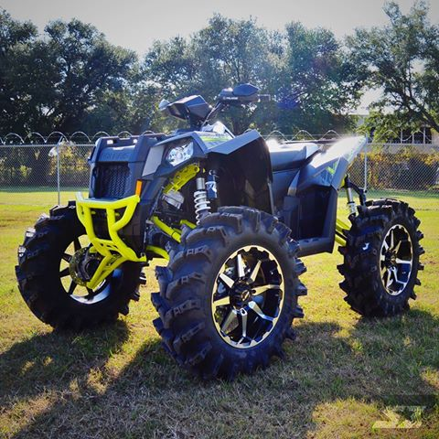 rig for sale 2016 polaris scrambler xp 1000 black lime squeeze s3 power sports polaris. Black Bedroom Furniture Sets. Home Design Ideas