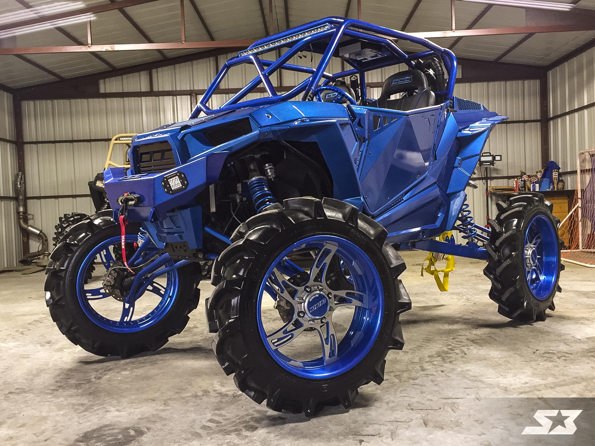Build polaris rzr xp 1000 by ccc auto sales chris for Chris motors auto sales