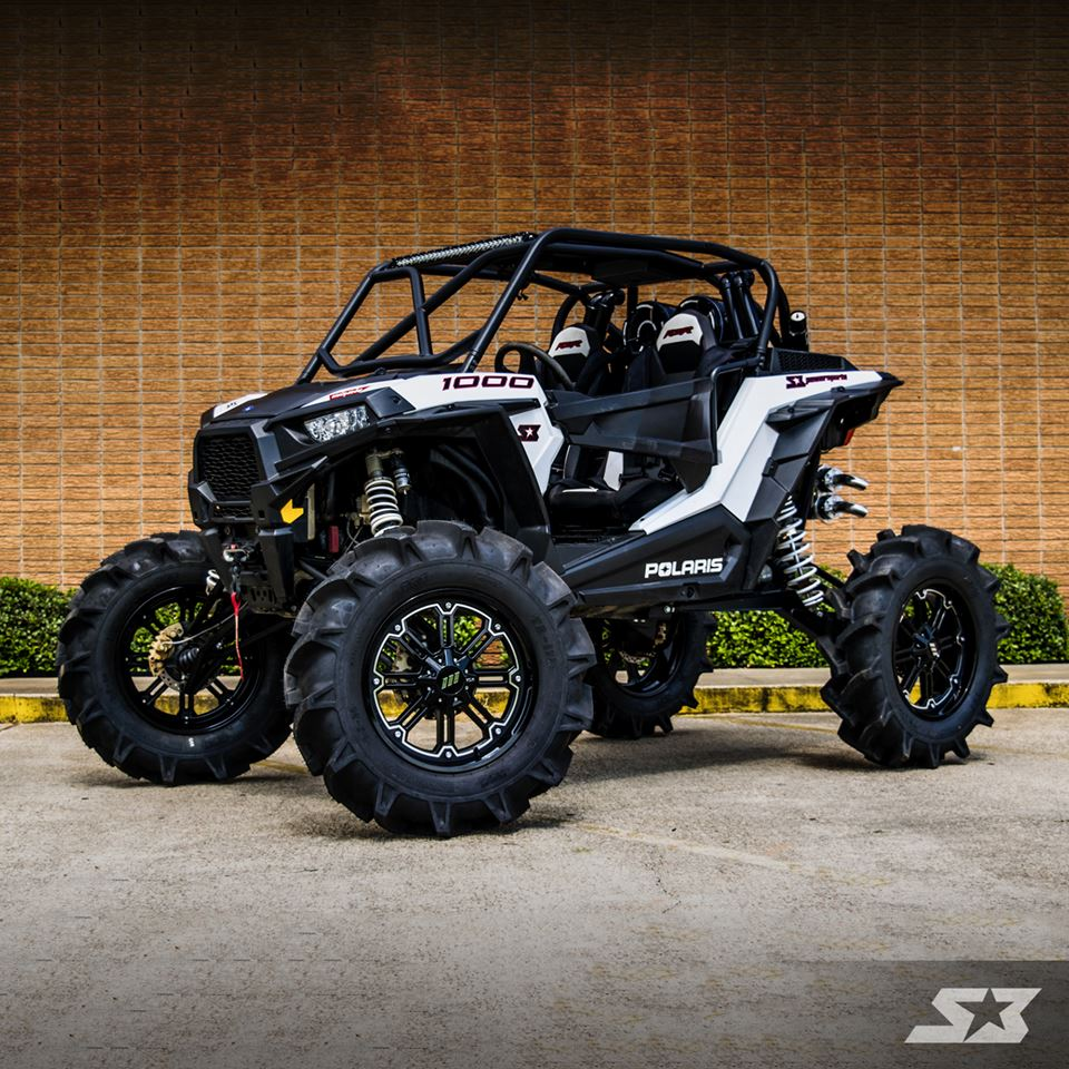 build 2014 polaris rzr xp 1000 for daniel aguilar. Black Bedroom Furniture Sets. Home Design Ideas