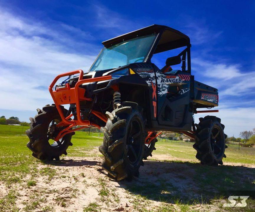 Build Polaris Ranger Xp 900 High Lifter Edition By James Bobbitt S3 Sports Rzr Forum Forums