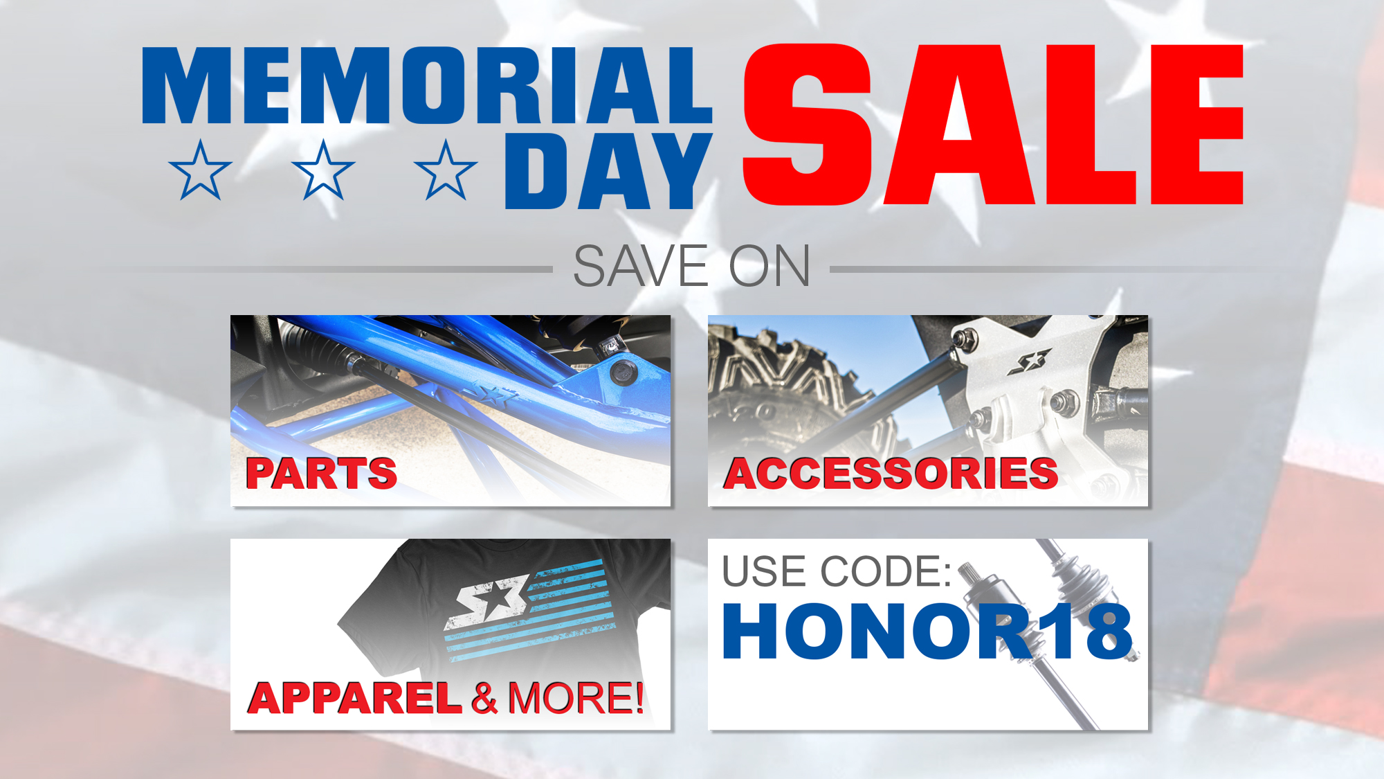 MEMEORIAL DAY Sale!!